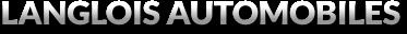 LANGLOIS AUTOMOBILES