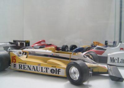 La passion Renault
